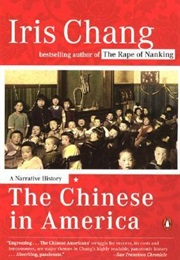 The Chinese in America: A Narrative History (Iris Chang)
