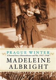 Prague Winter (Madeleine Albright)