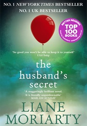 The Husband's Secret (Liane Moriarty)