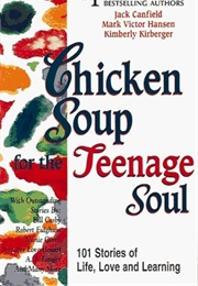 Chiken Soup for the Teenage Soul