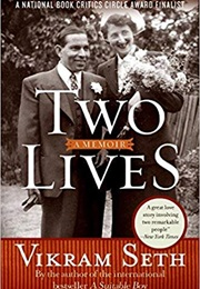 Two Lives (Vikram Seth)