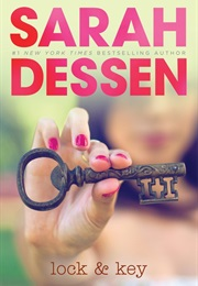 Lock and Key (Sarah Dessen)