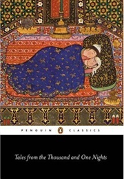 Tales From the Thousand and One Nights (N.J. Dawood (Translator))
