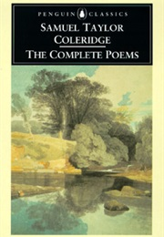 Complete Poems (Samuel Taylor Coleridge)