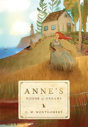 Anne's House of Dreams (L.M. Montgomery)