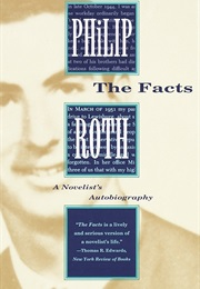 The Facts (Philip Roth)