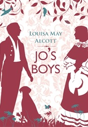 Jo's Boys (Louisa May Alcott)