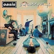 Definitely Maybe (Oasis)