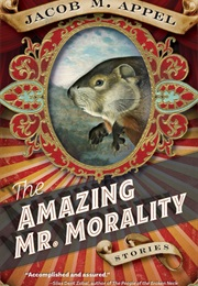The Amazing Mr Morality (Jacob M Appel)