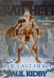 The Last Hero (Terry Pratchett)