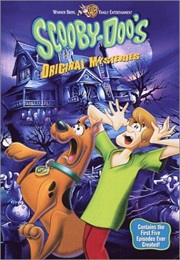 Scooby-Doo, Where Are You! 1969 (1969)