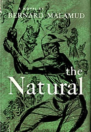 The Natural (Bernard Malamud)