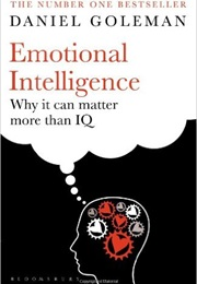 Emotional Intelligence (Daniel Goleman)