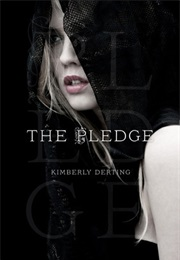 The Pledge (Kimberly Derting)