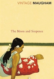 The Moon and Sixpence (W.Somerset Maugham)