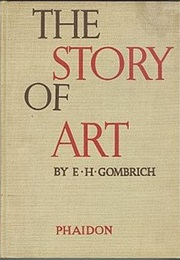 The Story of Art (E.H. Gombrich)