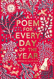 A Poem for Every Day of the Year (Allie Esiri)