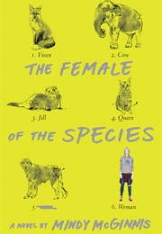 The Female of the Species (Mindy McGinnis)
