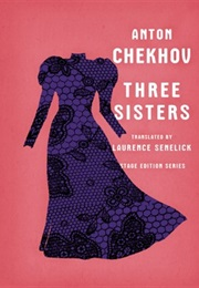 Three Sisters (Anton Chekhov)