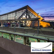 Buffalo Niagara International Airport (BNIA)