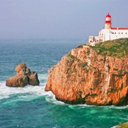 Stand on the End of the Continent (Portugal)