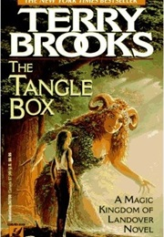 The Tangle Box (Terry Brooks)