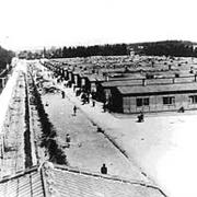 A Concentration Camp