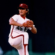 Tug McGraw (LH Reliever)