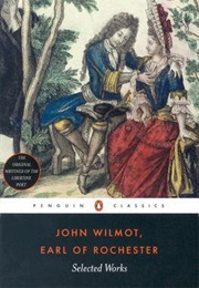 Selected Works (J. Wilmot)