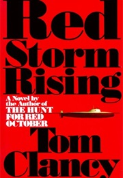 Red Storm Rising (Tom Clancy)