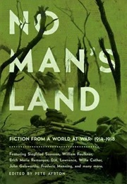 No Man's Land (Harold Pinter)