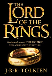 The Lord of the Rings (J.R.R. Tolkien)