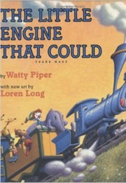 The Little Engine That Could (Watty Piper)