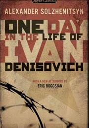 One Day in the Life of Ivan Denisovtich