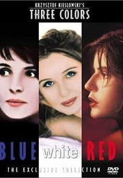 Three Colors Trilogy (1994)