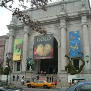 American Museum of Natural History - New York City, NY