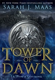 Tower of Dawn (Sarah J. Maas)