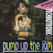 Pump Up the Jam - Technotronic