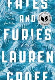 Fates and Furies (Florida) (Lauren Groff)