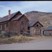 Bannack Historic District