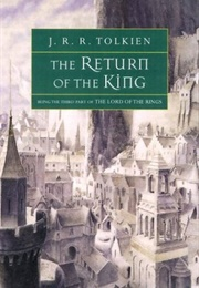 The Return of the King (Tolkien, J.R.R.)