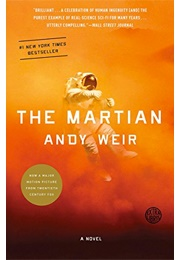 The Martian (Andy Weir)
