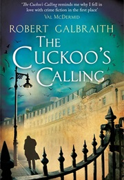 The Cuckoo's Calling (Robert Galbraith)