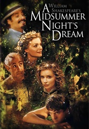 A Midsummer's Night Dream (1999)