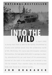 Into the Wild (Jon Krakauer)