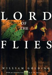 Lord of the Flies (William Golding)