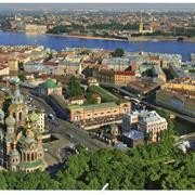 Historic Centre of Saint Petersburg and Related Groups of Monuments