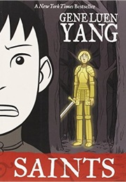 Saints (Boxers and Saints, #2) (Gene Luen Yang)