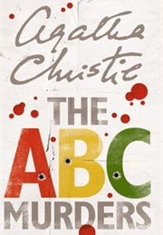 The ABC Murders (Agatha Christie)