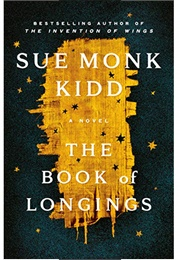 The Book of Longings (Sue Monk Kidd)